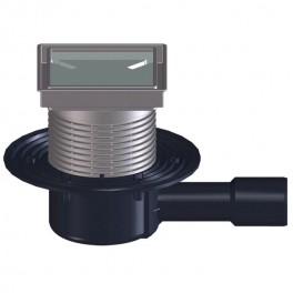 Трап для внутренних помещений HL510NPr-3020