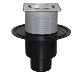 Трап для внутренних помещений HL310NPr-3000