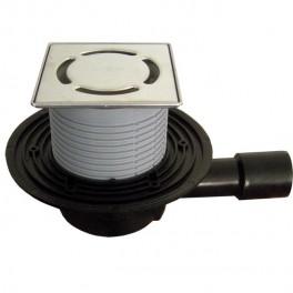 Трап для внутренних помещений HL510NPr-3000