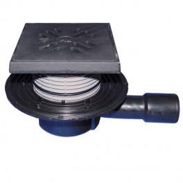 Трап для внутренних помещений HL510NPrG