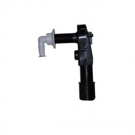 Сифон для стиральной и посудомоечной машины HL400ECO