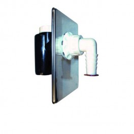 Сифон для стиральной и посудомоечной машины HL440