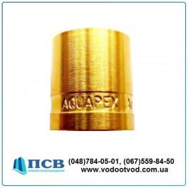 Натяжная гильза AQUAPEX d20 мм (Испания)