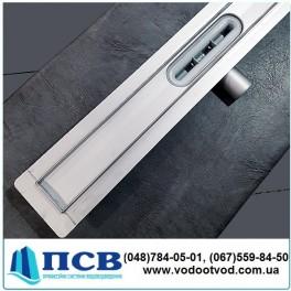 ACO душевой канал C-line стандартный сифон 92мм