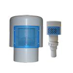 Видео монтажа вентиляционного клапана