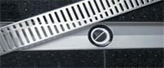 Видео монтажа и обслуживания душевых лотков ACO ShowerDrain